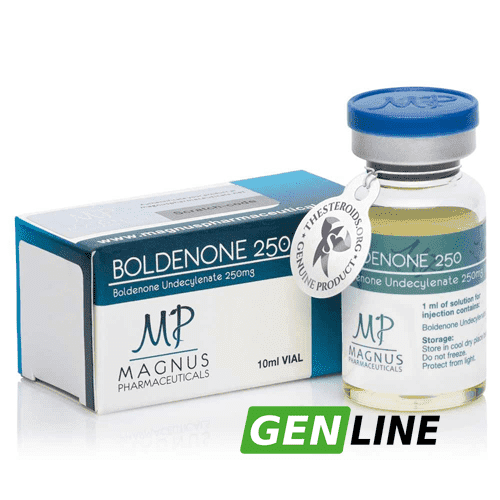 Boldenone facts