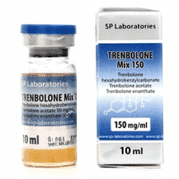 Trenbolone Mix 150 | 10 мл / флакон - 150 мг/мл | SP Labs